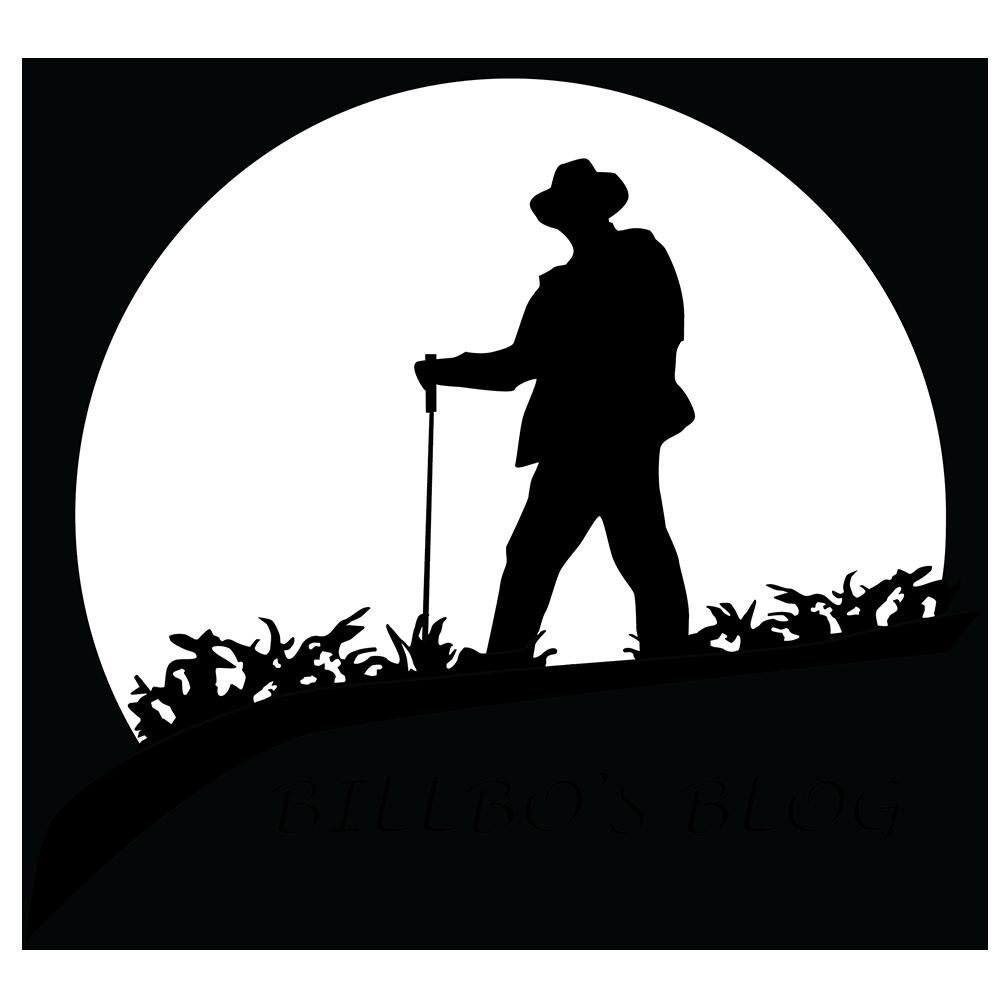 Billbo's Blog